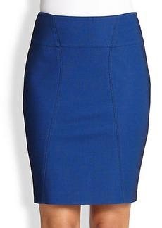 M Missoni Pique Skirt