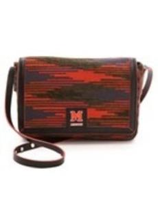 M Missoni Printed Bag