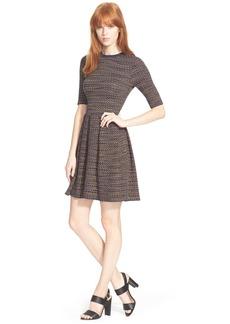 M Missoni Space Dye A-Line Dress