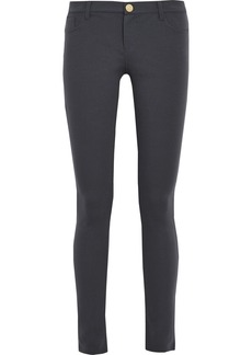 M Missoni Stretch-jersey skinny pants