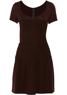 M Missoni Wool-blend dress
