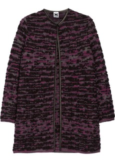 M Missoni Wool-blend jacket