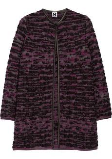 M Missoni Wool-blend jacket