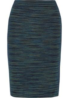 M Missoni Wool-blend pencil skirt