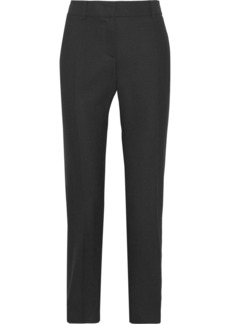 M Missoni Wool-blend straight-leg pants