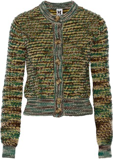 M Missoni Wool cardigan