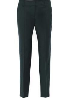 M Missoni Wool straight-leg pants