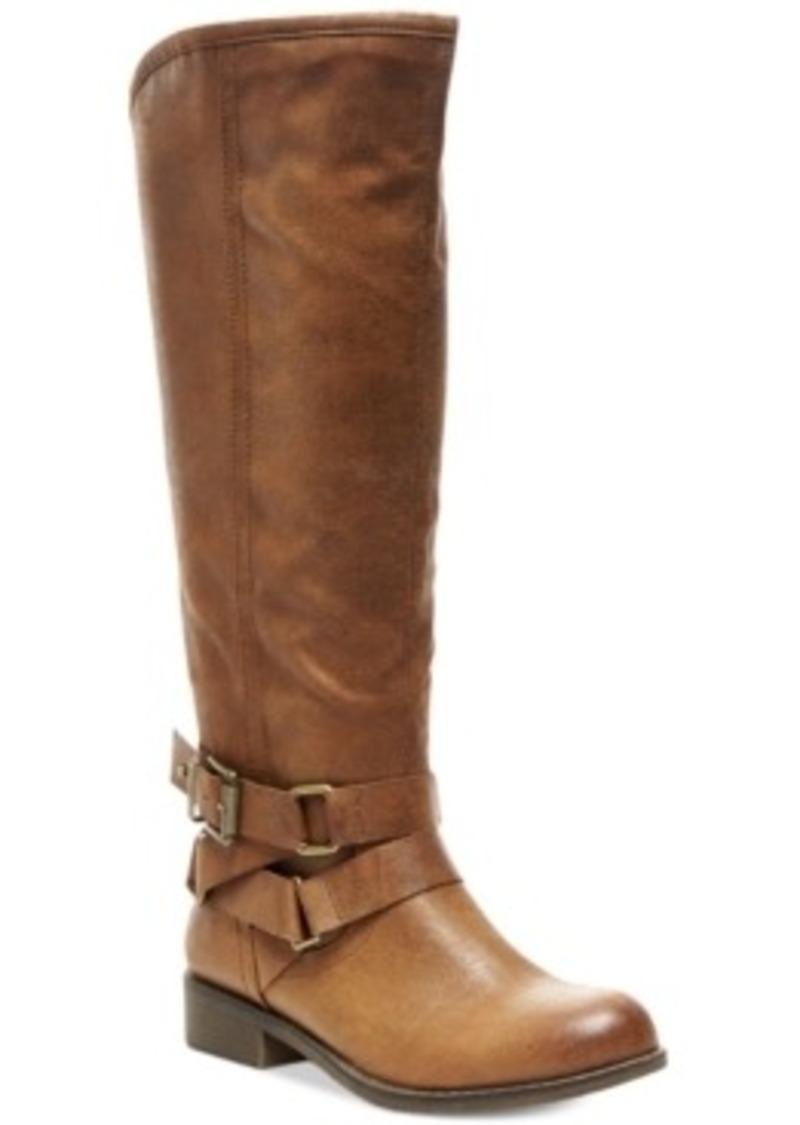Madden Girl Women S Cactuss Boots: Madden Girl Madden Girl Corporel Boots Women's Shoes