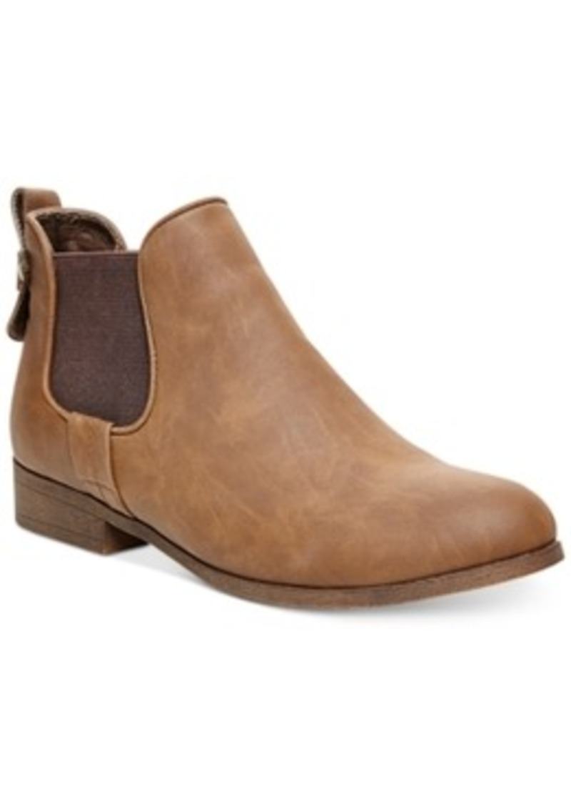Madden Girl Madden Girl Draaft Ankle Booties Womenu0026#39;s Shoes | Shoes - Shop It To Me