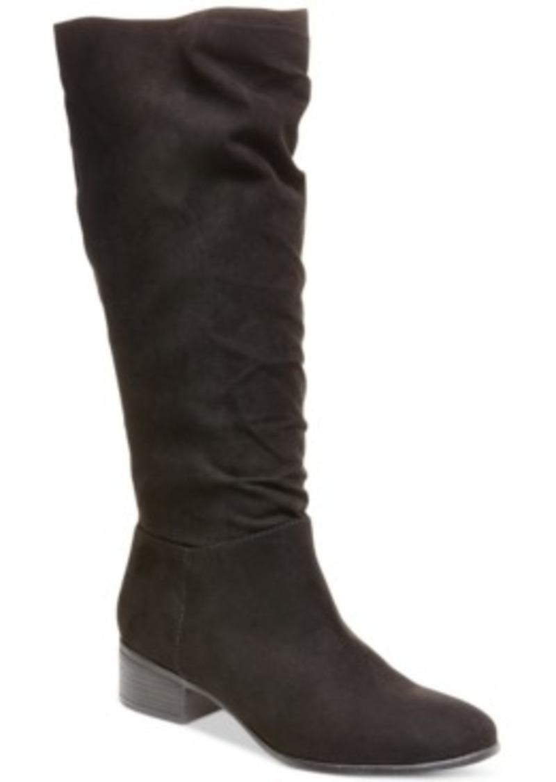 Madden Girl Women S Cactuss Boots: Madden Girl Madden Girl Persiss Slouchy Boots Women's