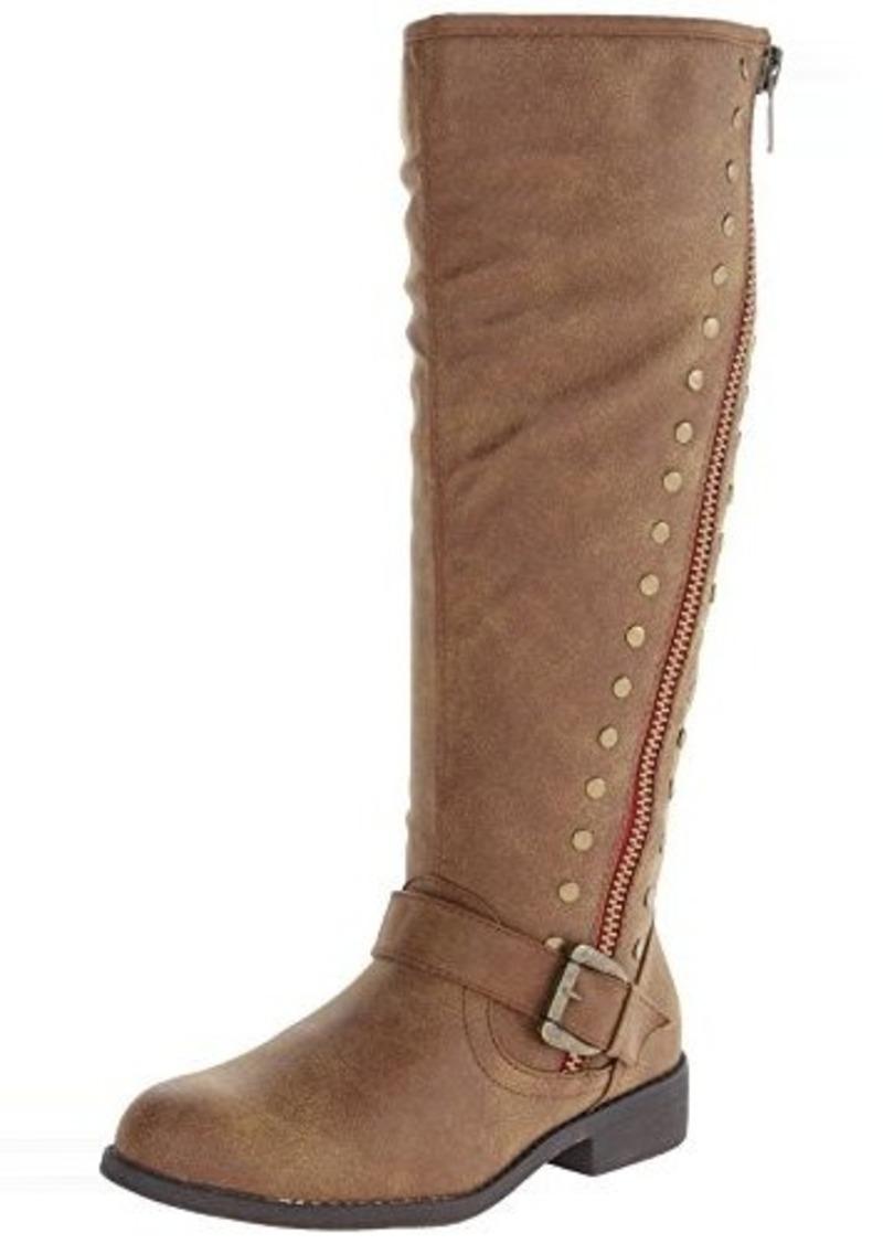 Madden Girl Women S Cactuss Boots: Madden Girl Madden Girl Women's Cooper Riding Boot