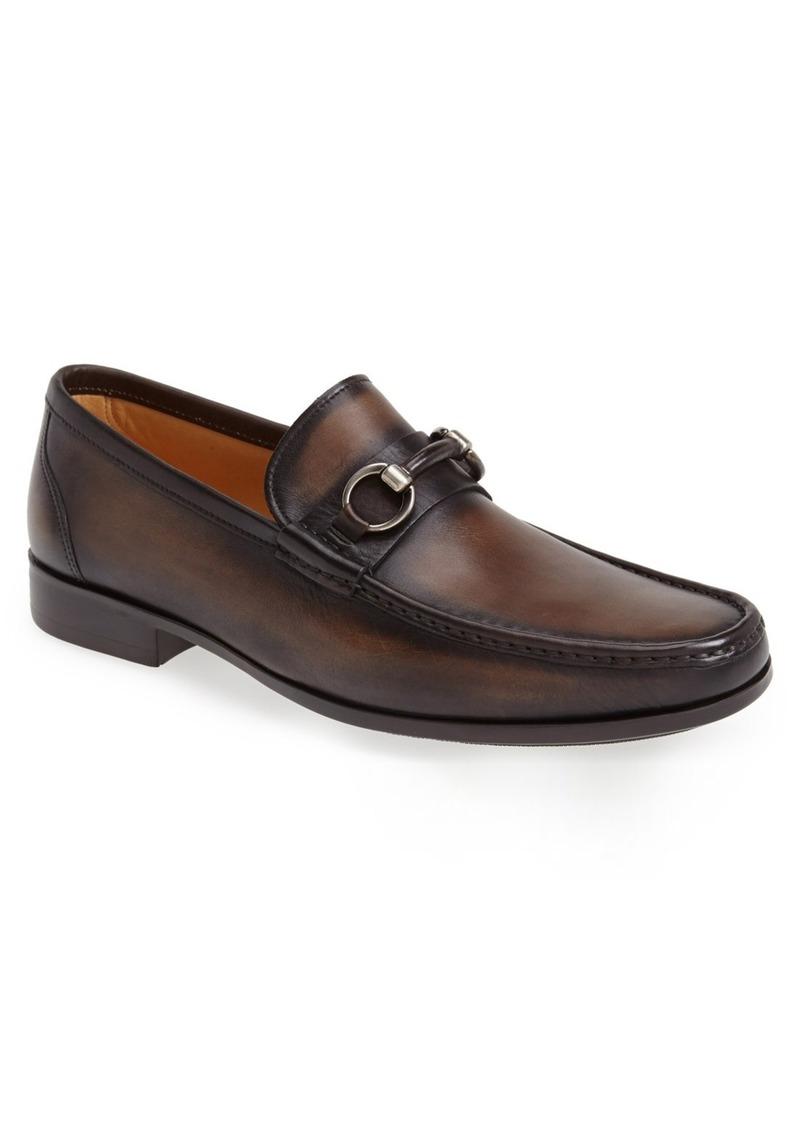 magnanni blas bit loafer