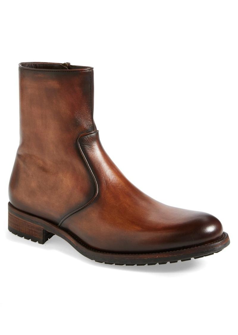 magnanni magnanni lyon zip boot shoes shop it