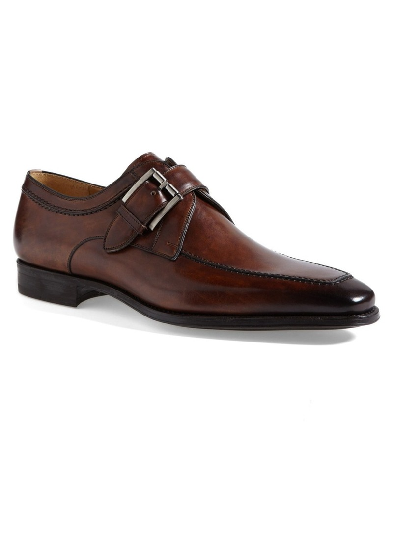 magnanni magnanni mauricio monk slip on shoes