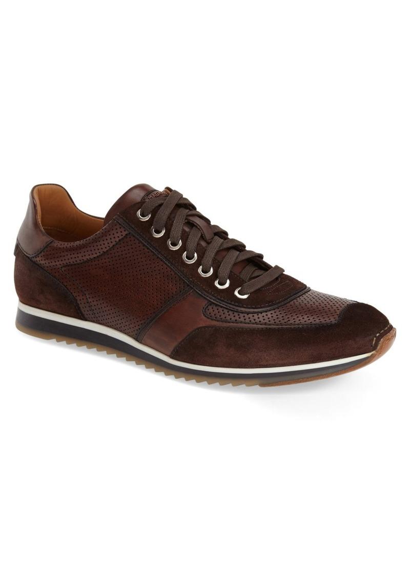 magnanni serrano sneaker
