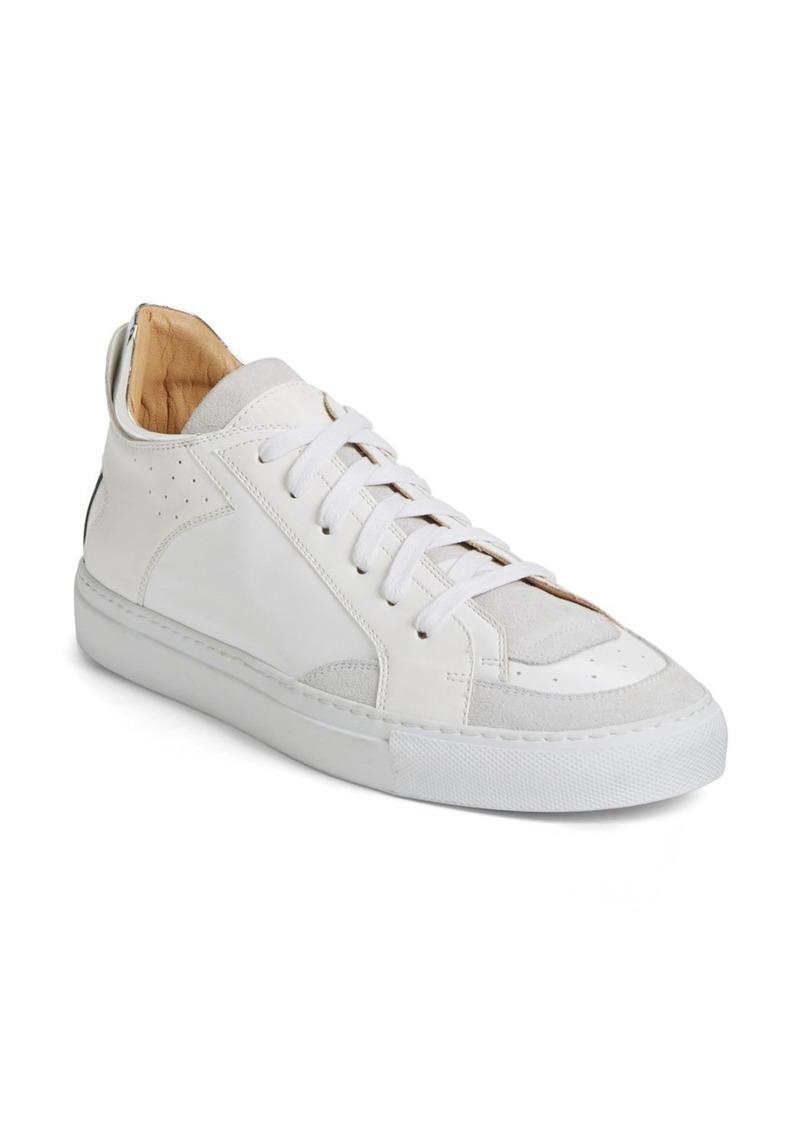 maison martin margiela mm6 maison martin margiela lace up sneaker women sizes 5 6 7 7 5 6. Black Bedroom Furniture Sets. Home Design Ideas