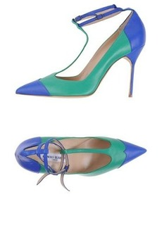 MANOLO BLAHNIK - Pump