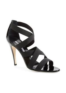 Manolo Blahnik 'Apeni' Sandal (Women)