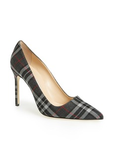 Manolo Blahnik 'BB' Pointy Toe Pump (Women) (Nordstrom Exclusive)