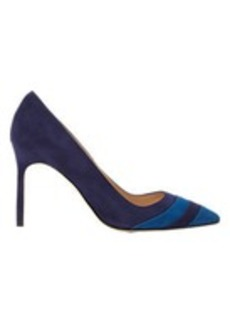 Manolo Blahnik BB Tri Pumps