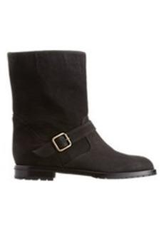 Manolo Blahnik Buckle-Strap Campark Boots