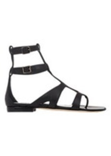 Manolo Blahnik Eliza Gladiator Sandals