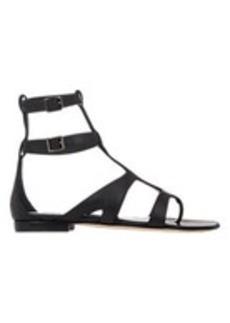 Manolo Blahnik Eliza Gladiator Sandals