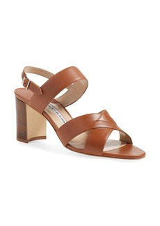 Manolo Blahnik 'Gorham' Sandal (Women)