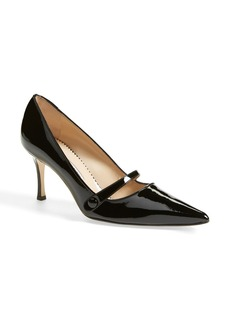 Manolo Blahnik 'Mladari' Mary Jane Pump (Women)