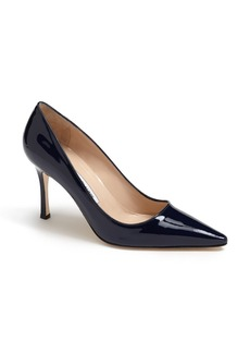 Manolo Blahnik 'Newcio' Pump (Women)