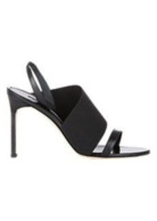 Manolo Blahnik Petto Slingback Sandals