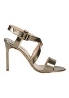 Manolo Blahnik Strepito Crisscross Sandals