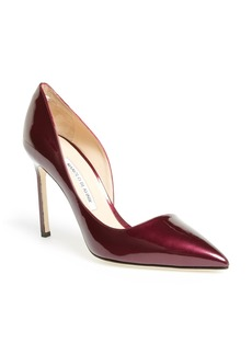 Manolo Blahnik 'Stresty' Pump