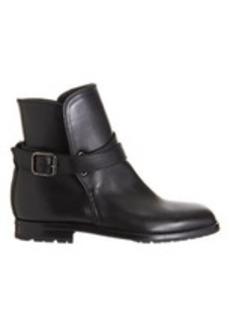 Manolo Blahnik Sulgamaba Ankle Boots