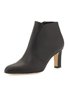 Zavattinapla Leather Ankle Boot   Zavattinapla Leather Ankle Boot