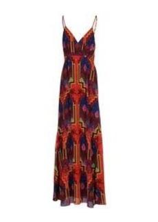 MARA HOFFMAN - Long dress