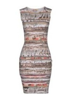 MARA HOFFMAN - Short dress