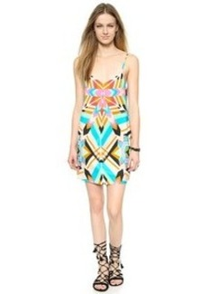 Mara Hoffman Aura Cami Shift Dress