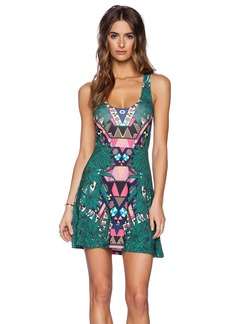 Mara Hoffman Circle Dress
