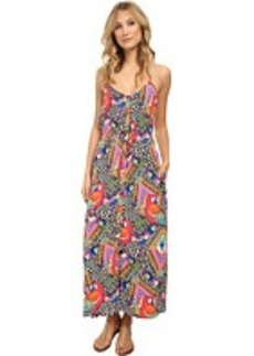 Mara Hoffman Column Dress
