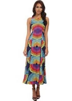 Mara Hoffman Cutout Dress