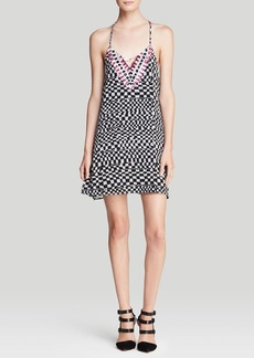 Mara Hoffman Dress - Bloomingdale's Exclusive Deep V