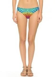 Mara Hoffman Electrolight Bikini Bottoms
