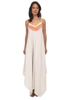 Mara Hoffman Handkerchief Dress
