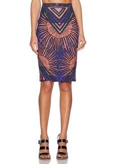 Mara Hoffman High Waisted Skirt