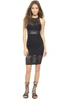 Mara Hoffman Jacquard Dress