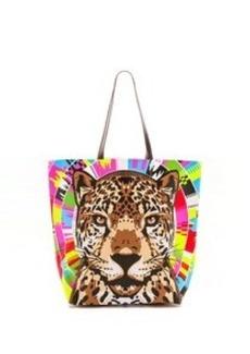 Mara Hoffman Jaguar Tote Bag