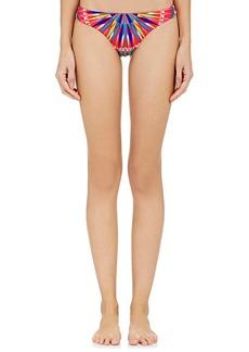Mara Hoffman Low-Rise Bikini Bottom