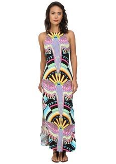 Mara Hoffman Maxi Tank Dress