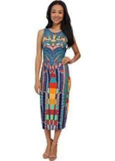 Mara Hoffman Midi Dress